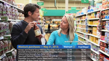 Walmart TV Spot, 'Monica' - Thumbnail 5