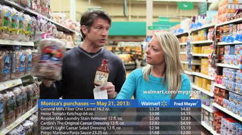 Walmart TV Spot, 'Monica' - Thumbnail 6