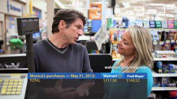 Walmart TV Spot, 'Monica' - Thumbnail 7