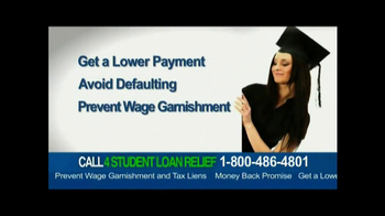 4Student Loan Relief TV Spot - Thumbnail 3