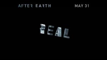 After Earth - Alternate Trailer 15