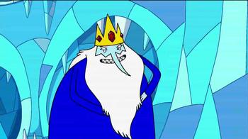 Adventure Time Season 2 Blu-ray and DVD TV Spot - Thumbnail 1