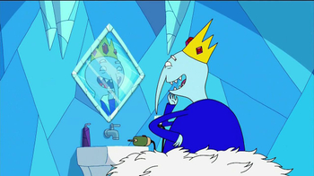 Adventure Time Season 2 Blu-ray and DVD TV Spot - Thumbnail 5