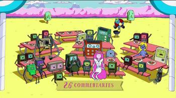 Adventure Time Season 2 Blu-ray and DVD TV Spot - Thumbnail 7