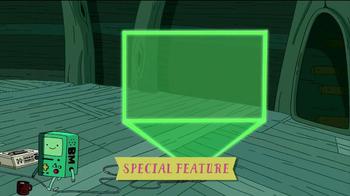 Adventure Time Season 2 Blu-ray and DVD TV Spot - Thumbnail 9