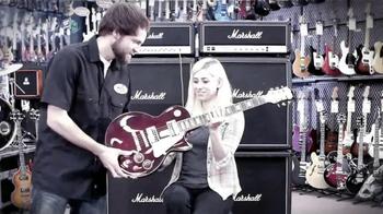 Guitar Center Memorial Day Weekend Sale TV Spot - Thumbnail 9