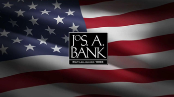 JoS. A. Bank Instant Wardrobe Sale TV Spot, 'Suit' - Thumbnail 2