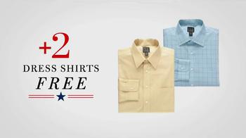 JoS. A. Bank Instant Wardrobe Sale TV Spot, 'Suit' - Thumbnail 5