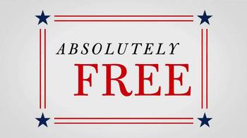 JoS. A. Bank Instant Wardrobe Sale TV Spot, 'Suit' - Thumbnail 6