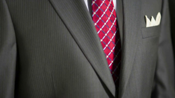 JoS. A. Bank Instant Wardrobe Sale TV Spot, 'Suit' - Thumbnail 7