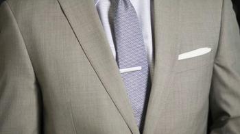 JoS. A. Bank Instant Wardrobe Sale TV Spot, 'Suit' - Thumbnail 9