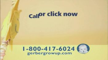 Gerber Life Grow Up Plan TV Spot, 'Parents & Grandparents' - Thumbnail 9