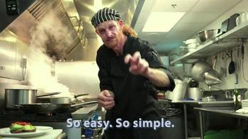 ZVRS TV Spot, 'Cooking' - Thumbnail 10