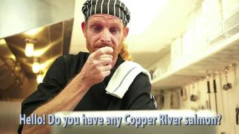ZVRS TV Spot, 'Cooking' - Thumbnail 4
