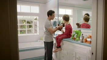 Gillette TV Spot, 'Father's Day' - Thumbnail 9