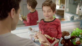 Gillette TV Spot, 'Father's Day' - Thumbnail 2