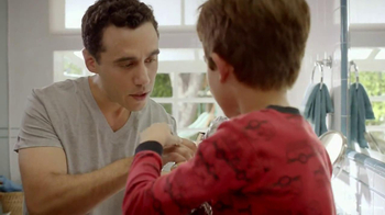 Gillette TV Spot, 'Father's Day' - Thumbnail 4