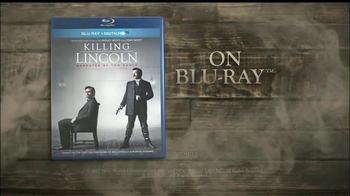 Killing Lincoln Blu-ray TV Spot - Thumbnail 10