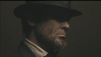 Killing Lincoln Blu-ray TV Spot - Thumbnail 3