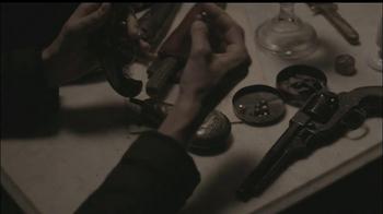 Killing Lincoln Blu-ray TV Spot - Thumbnail 4