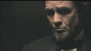 Killing Lincoln Blu-ray TV Spot - Thumbnail 6