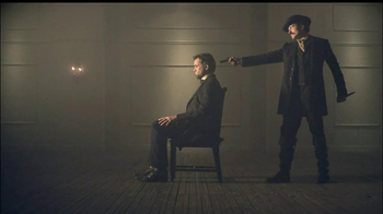 Killing Lincoln Blu-ray TV Spot - Thumbnail 9