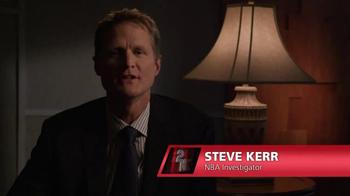NBA 2K14 TV Spot Featuring LeBron James - Thumbnail 1