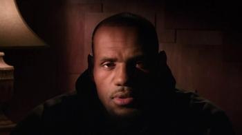 NBA 2K14 TV Spot Featuring LeBron James - Thumbnail 10