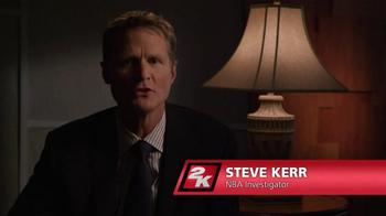 NBA 2K14 TV Spot Featuring LeBron James - Thumbnail 2