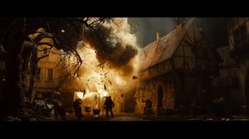 Hansel & Gretel: Witch Hunters Blu-ray and DVD TV Spot - Thumbnail 4