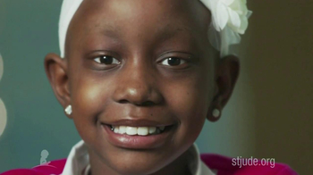 St. Jude Children's Research Hospital TV Spot, 'Shapes and Sizes' - Thumbnail 2