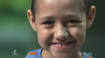 St. Jude Children's Research Hospital TV Spot, 'Shapes and Sizes' - Thumbnail 5