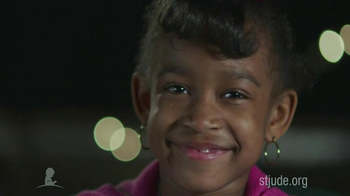 St. Jude Children's Research Hospital TV Spot, 'Shapes and Sizes' - Thumbnail 7