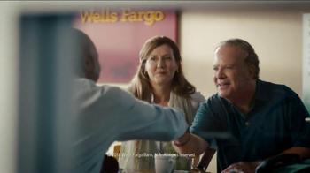 Wells Fargo TV Spot, 'Wedding Plans' - Thumbnail 5