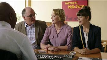 Wells Fargo TV Spot, 'Wedding Plans' - Thumbnail 9