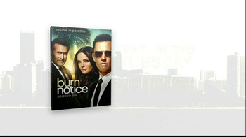 Burn Notice: The Complete Season Six Home Entertainment TV Spot - Thumbnail 10