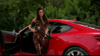 Burn Notice: The Complete Season Six Home Entertainment TV Spot - Thumbnail 5