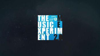 MTV TV Spot, 'The Music Experiment 2.0' - Thumbnail 10
