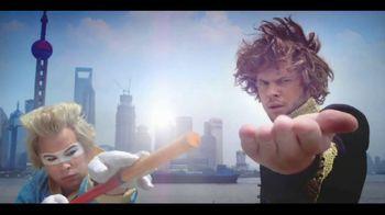 MTV TV Spot, 'The Music Experiment 2.0' - Thumbnail 2