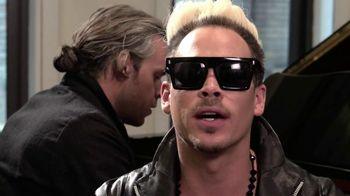 MTV TV Spot, 'The Music Experiment 2.0' - Thumbnail 9