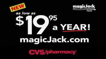 magicJack TV Spot, '$1.70: CVS Pharmacy' - Thumbnail 8