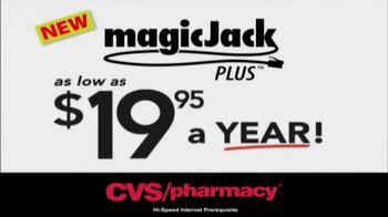 magicJack TV Spot, '$1.70: CVS Pharmacy' - Thumbnail 3