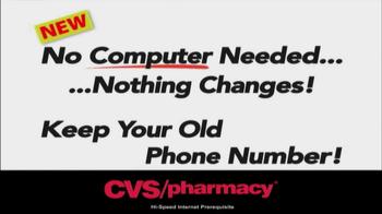 magicJack TV Spot, '$1.70: CVS Pharmacy' - Thumbnail 5