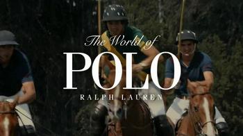 Macy's TV Spot, 'The World of Polo' - Thumbnail 1