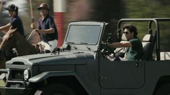 Macy's TV Spot, 'The World of Polo' - Thumbnail 2