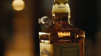 Jack Daniel's Tennessee Honey TV Spot, 'Swarm' - Thumbnail 10
