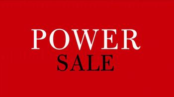 JoS. A. Bank TV Spot, 'Super Tuesday Power Sale' - Thumbnail 1