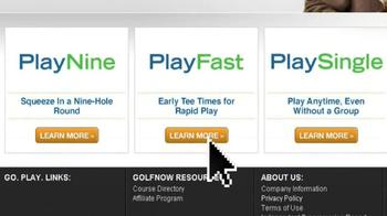 GolfNow.com TV Spot, 'Chicken Alarm' - Thumbnail 9