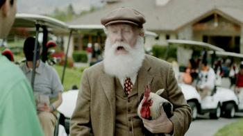 GolfNow.com TV Spot, 'Chicken Alarm' - Thumbnail 2