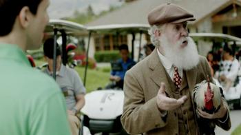 GolfNow.com TV Spot, 'Chicken Alarm' - Thumbnail 6